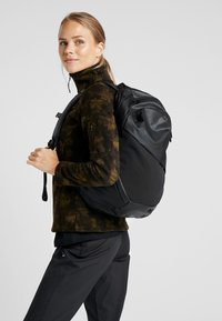The North Face - ISABELLA - Plecak - black carbonate/black - 1