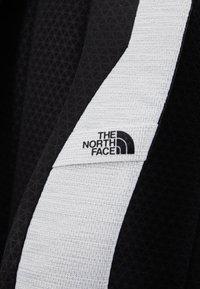 The North Face - WOMENS ELECTRA 11 - Rucksack - white metallic melange/black - 6