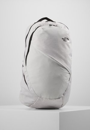 WOMENS ISABELLA - Tagesrucksack - whitemetallic/black