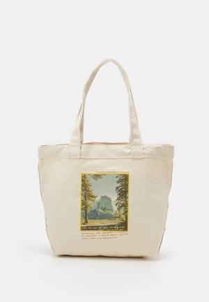 TOTE - Sports bag - white, multi coloured