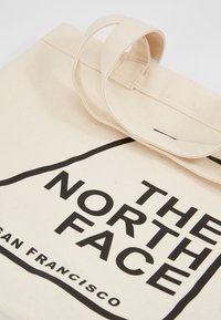 The North Face - TOTE - Treningsbag - beige/black - 2