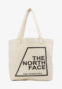 The North Face - TOTE - Treningsbag - beige/black - 1