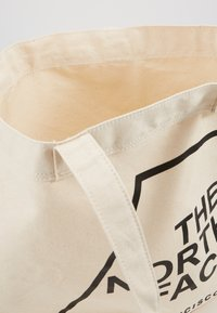 The North Face - TOTE - Treningsbag - beige/black - 4
