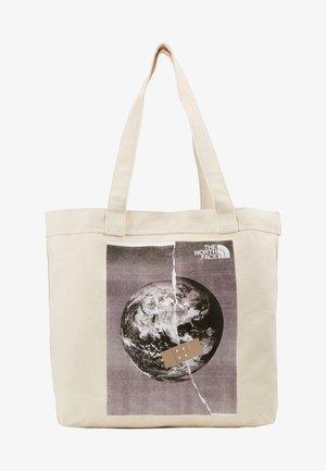 TOTE - Sportovní taška - asphalt grey