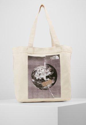 TOTE - Treningsbag - asphalt grey