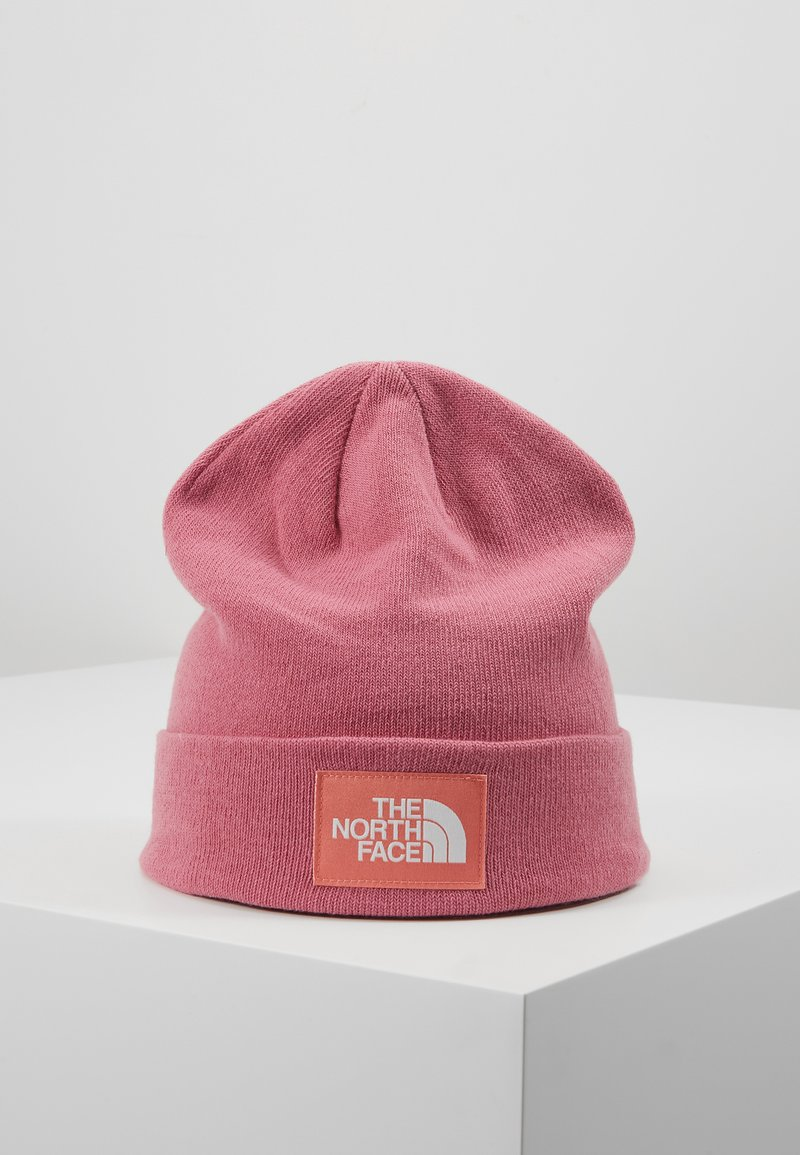 The North Face - DOCK WORKER RECYCLED BEANIE - Muts - mauveglow