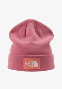 The North Face - DOCK WORKER RECYCLED BEANIE - Muts - mauveglow - 1
