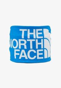 The North Face - DIPSEA TIE HEADBAND - Oorwarmers - clear lake blue - 1