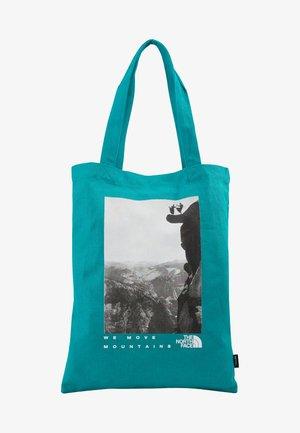 WOMAN DAY BAG - Sports bag - jaiden green