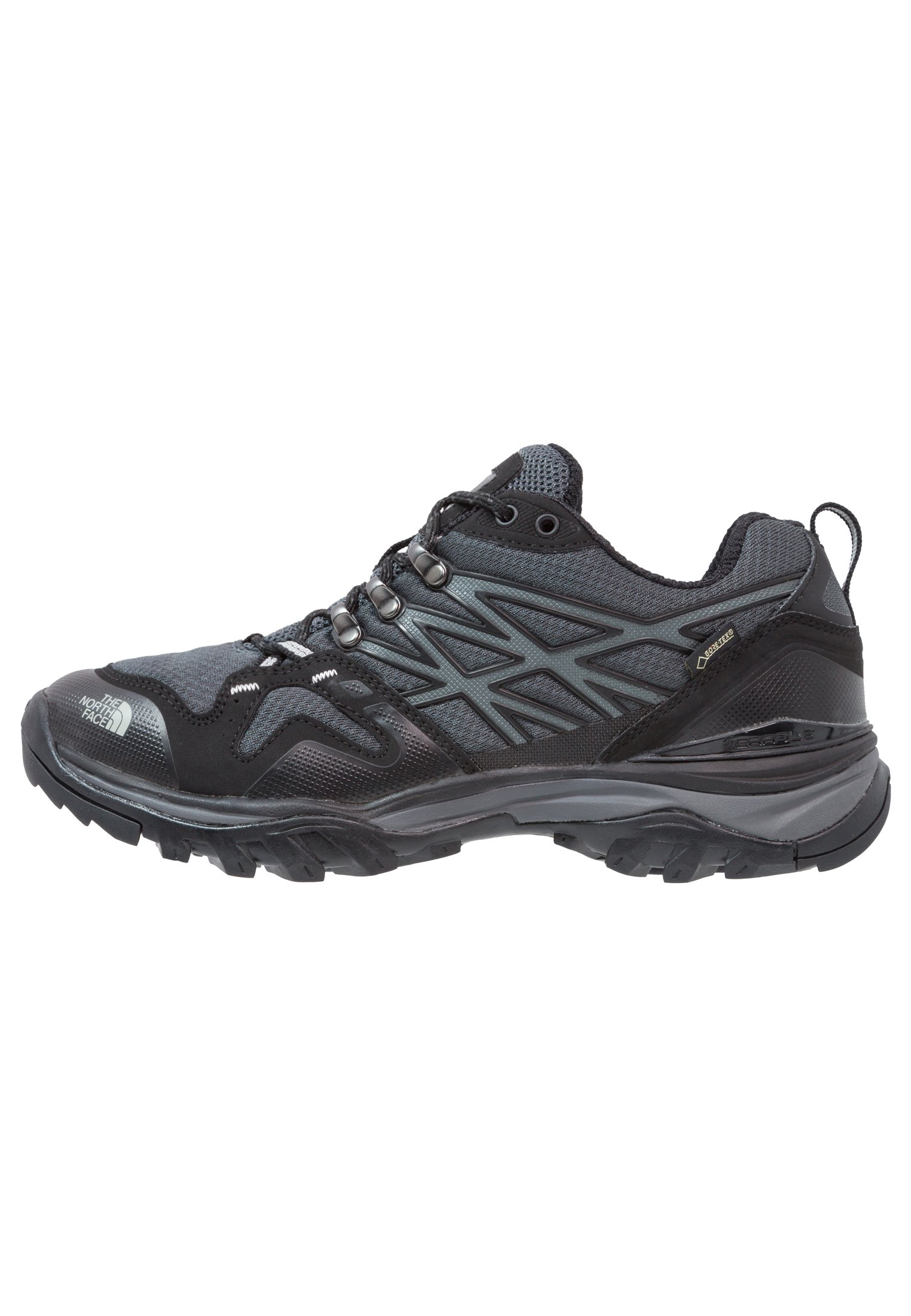 HEDGEHOG FASTPACK GTX Scarpa da hiking blackhigh rise grey