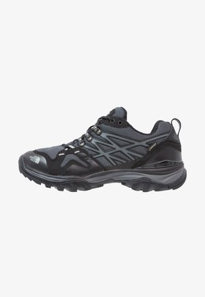HEDGEHOG FASTPACK GTX - Chaussures de marche - black/high rise grey