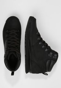 The North Face - BACK TO BERKELEY REDUX - Winter boots - black - 1