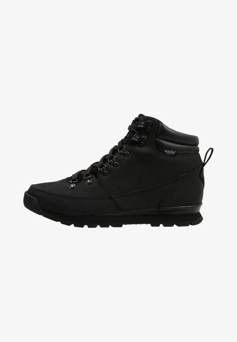 The North Face - BACK TO BERKELEY REDUX - Snowboots  - black