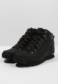 The North Face - BACK TO BERKELEY REDUX - Winter boots - black - 2