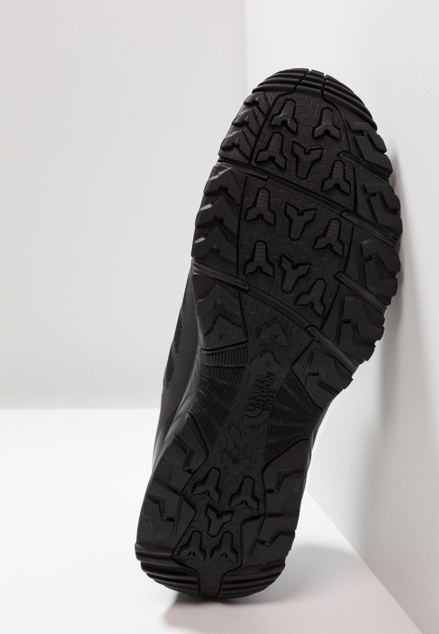 The FASTLACE GTXChaussures metallic de North Face black marche TuKF1c5Jl3