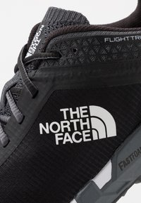 The North Face - FLIGHT TRINITY - Vaelluskengät - dark shadow grey/black - 5