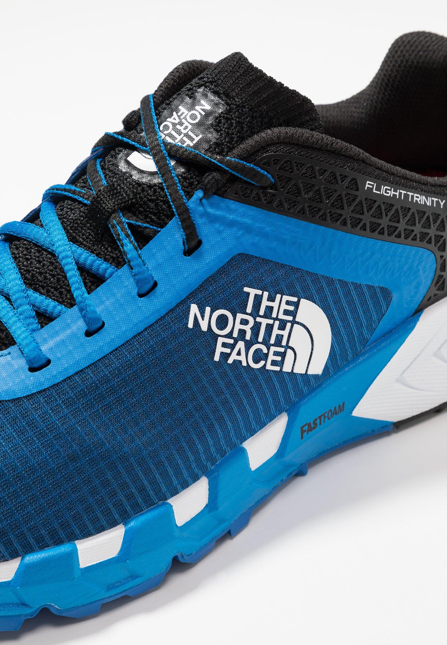 The North Face Løpesko for mark blackbaja blue Zalando.no