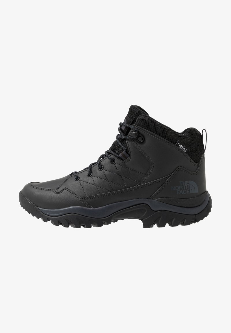 The North Face - STORM STRIKE II WP - Hikingschuh - black/ebony grey