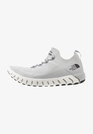 MEN'S OSCILATE - Walking trainers - tin grey/black