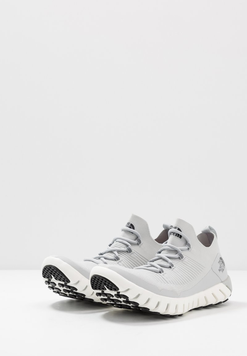 The North Face MEN'S OSCILATE - Vandresko - tin grey/black