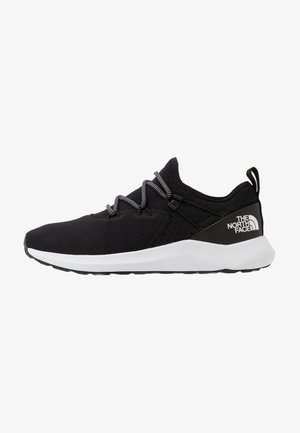 MEN'S SURGE HIGHGATE - Vaelluskengät - black/white