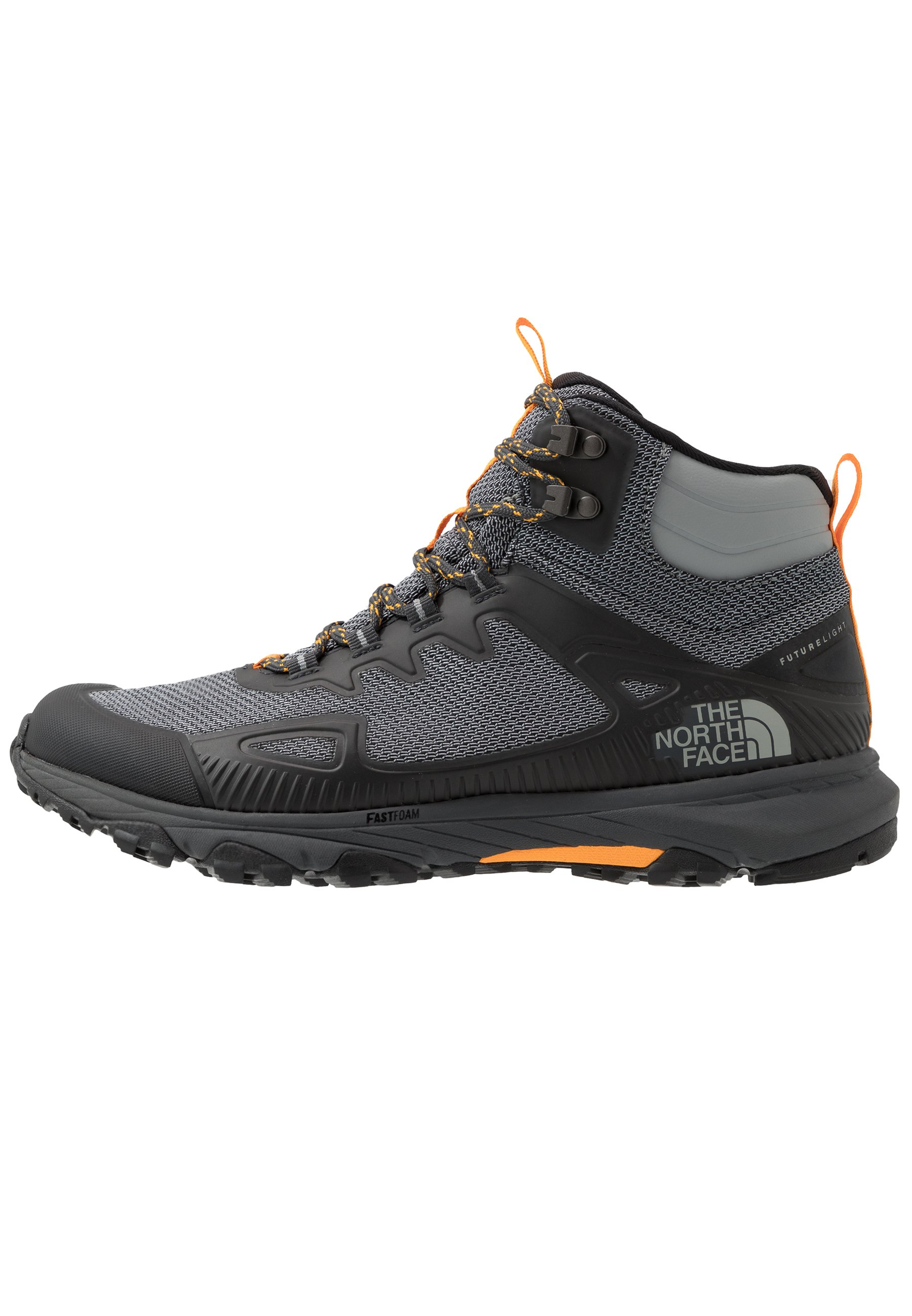 The North Face Fjellsko kelp tanblack Zalando.no