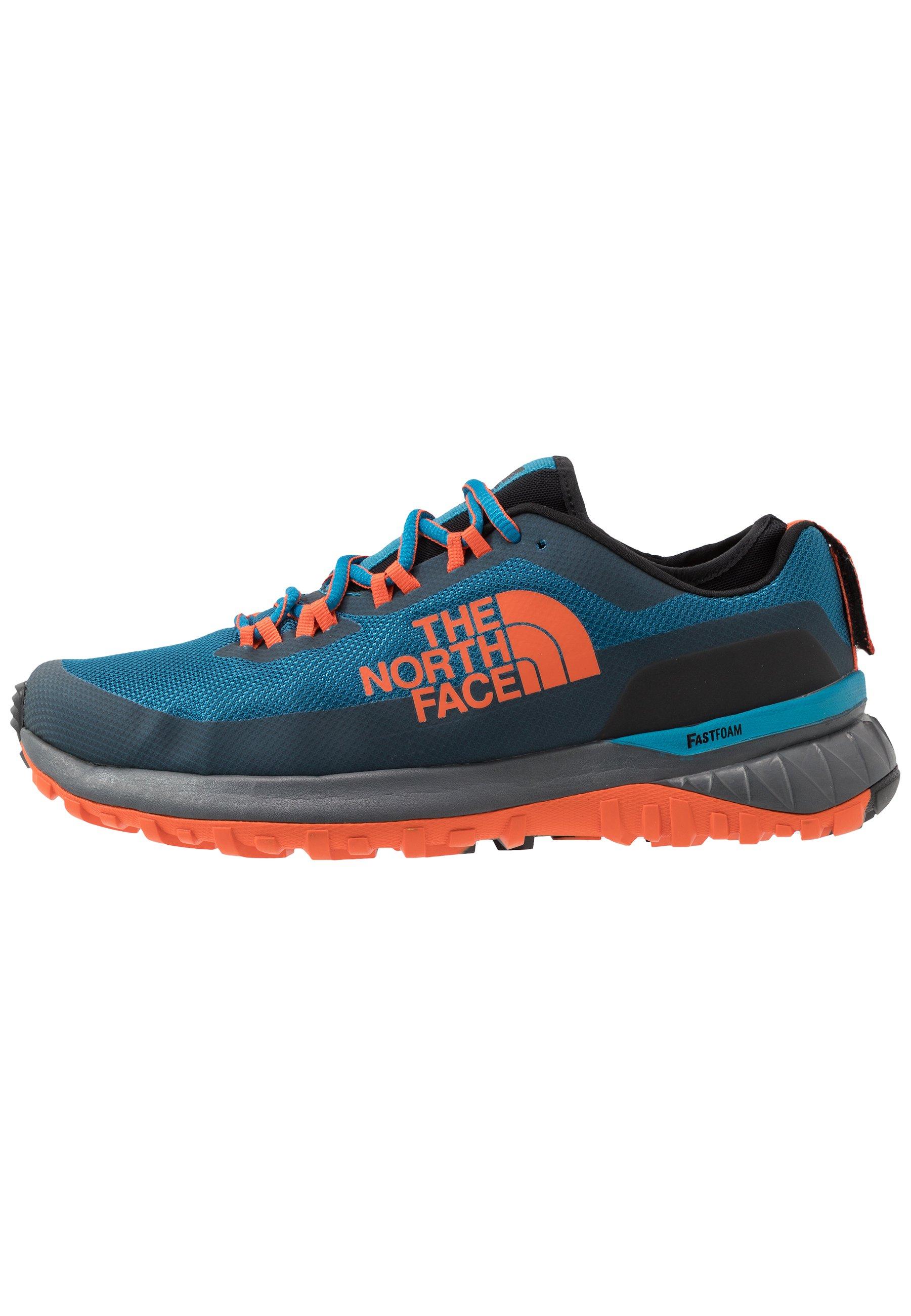 MEN'S ULTRA TRACTION Hikingskor baja bluezinc grey