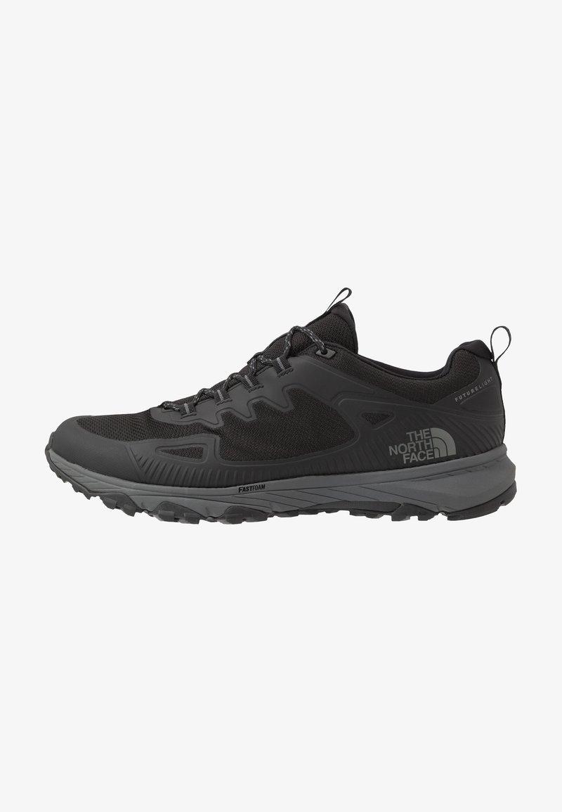 The North Face - Hikingsko - black/zinc grey