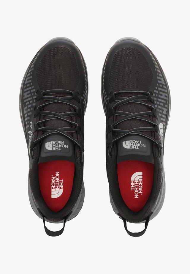 Chaussures de running - tnf black/zinc grey
