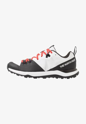 MEN'S ACTIVIST LITE - Obuwie hikingowe - white/black
