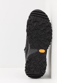 The North Face - Obuwie hikingowe - black - 4
