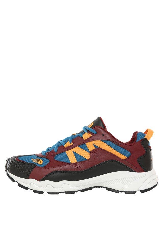 M ARV TRL KUNA CREST - Sneakers - barolord/tnfblk