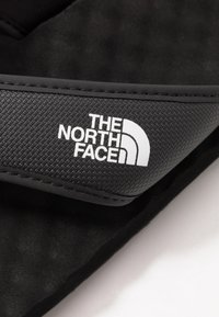 The North Face - MEN'S BASE CAMP II - T-bar sandals - black/white - 5