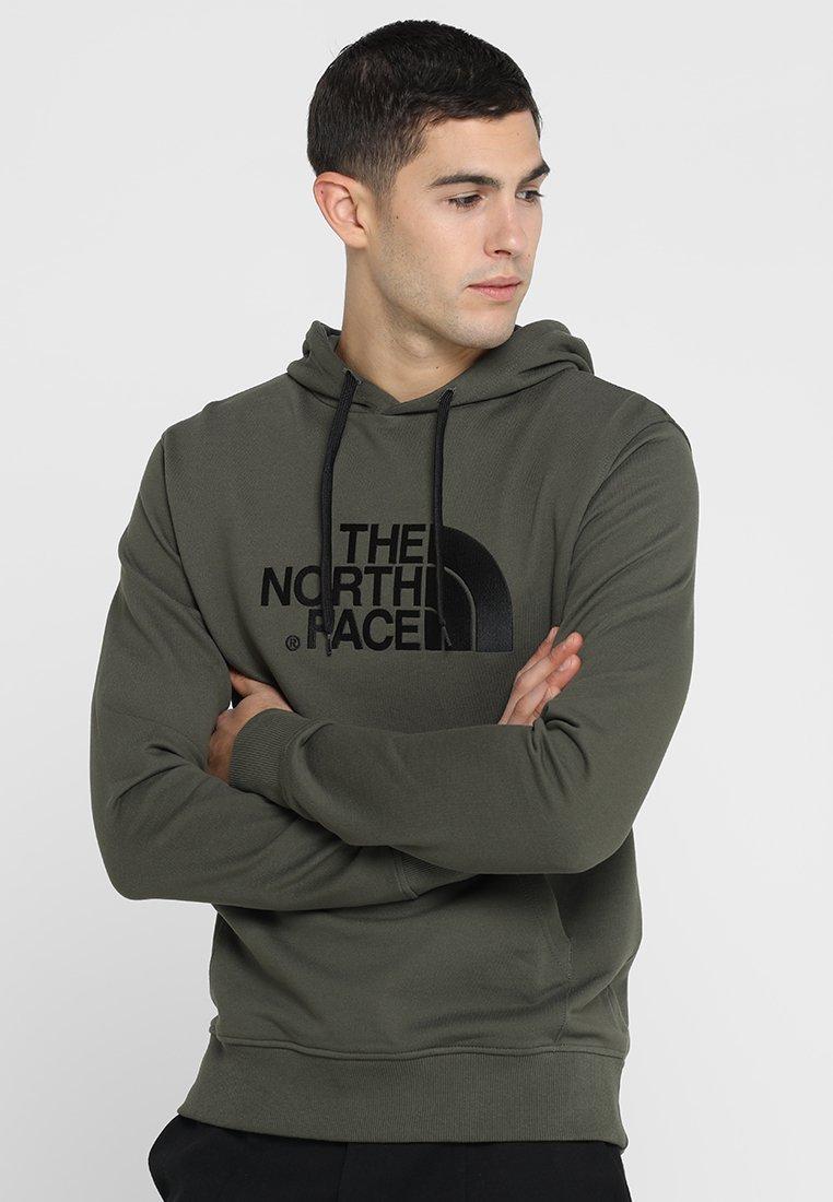 The North Face - DREW PEAK - Kapuzenpullover - new taupe green