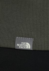 The North Face - MENS LIGHT DREW PEAK HOODIE - Bluza z kapturem - new taupe green - 6