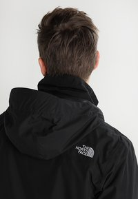 The North Face - SANGRO - Outdoorjas - black - 6