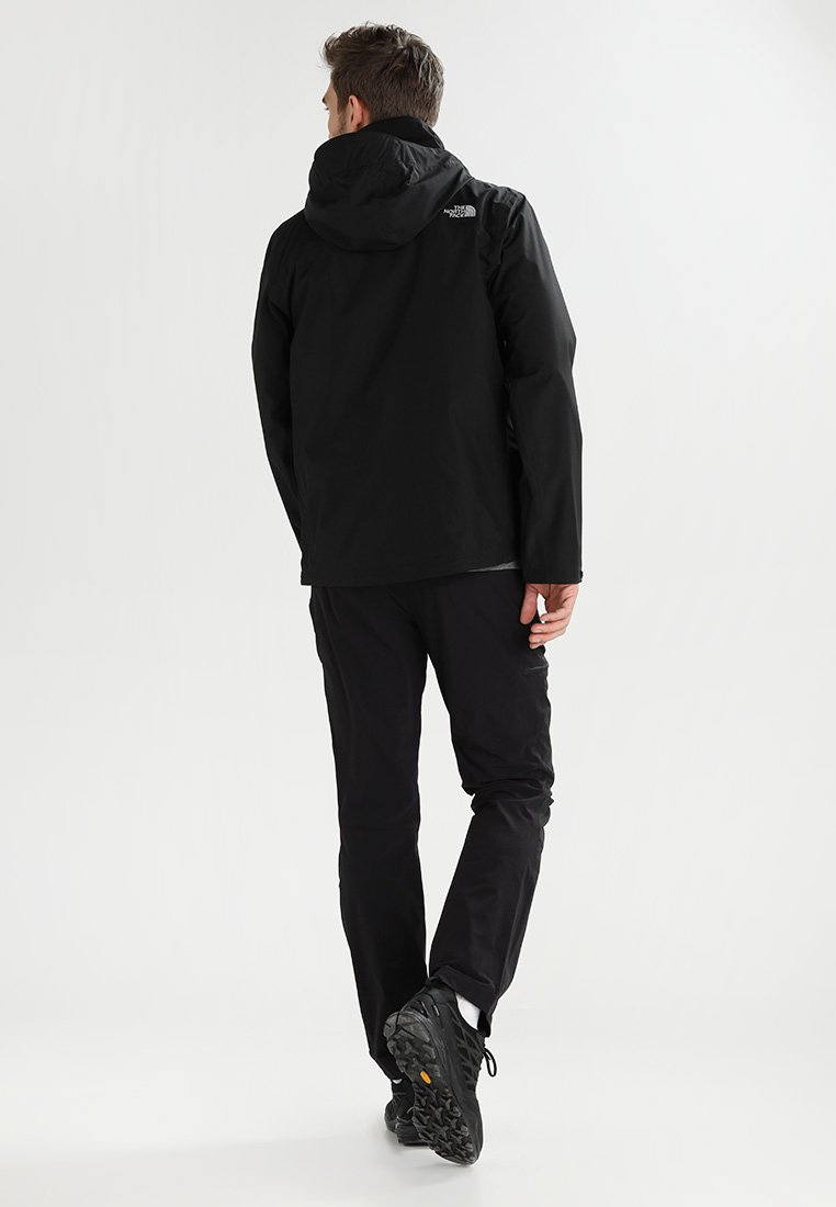 The North Face Sangro - Veste Hardshell Black