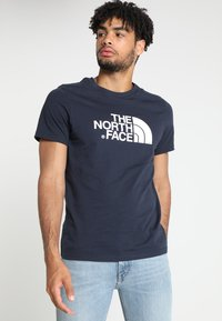 The North Face - EASY - Printtipaita - urban navy/white - 0