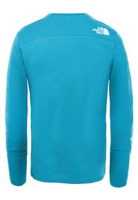 The North Face - LIGHT TEE - Longsleeve - turquoise - 1