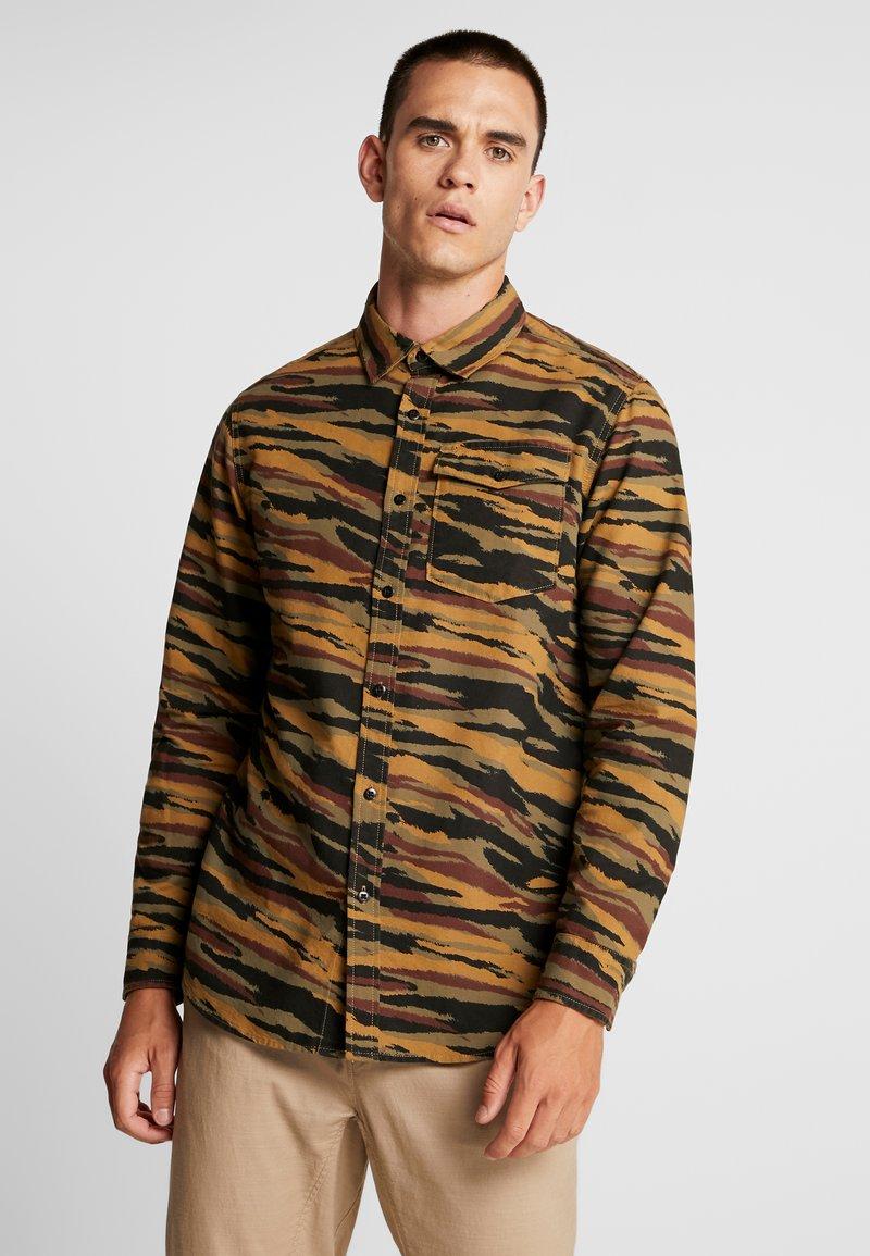 The North Face - NORTHWTCH - Skjorte - british khaki