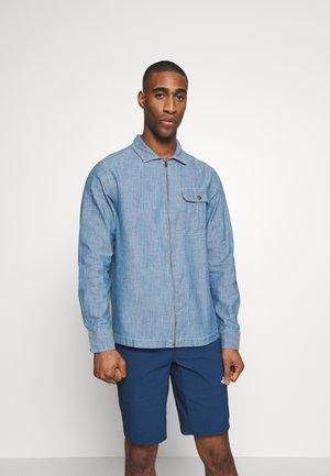 BERKELEY CHAMBRAY  - Košile - medium indigo chambray
