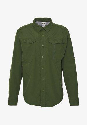 MEN SEQUOIA - Skjorta - english green