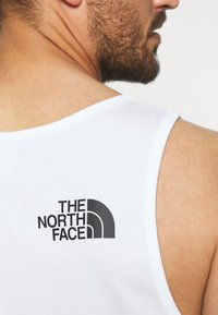 The North Face - RAINBOW TANK - Top - white - 5