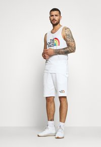 The North Face - RAINBOW TANK - Top - white - 1
