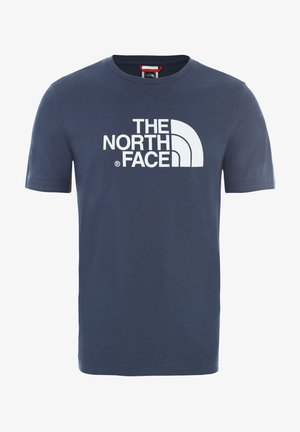 EASY - T-shirt print - blue