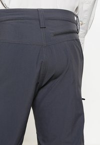 The North Face - EXPLORATION CONVERTIBLE PANT - Pantalones montañeros largos - asphalt grey - 6