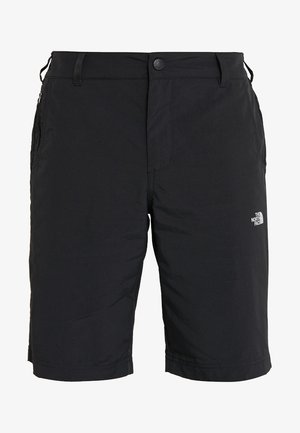 TANKEN SHORT   - Sports shorts - black