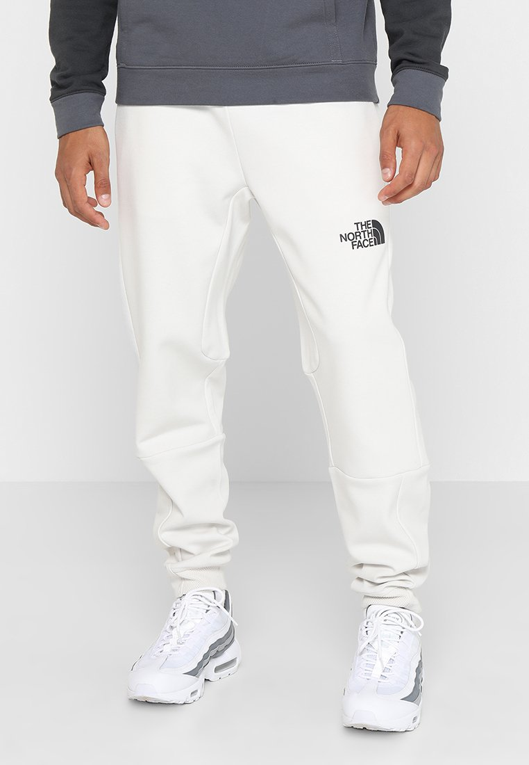 The North Face - VISTA TEK PANT - Pantalones deportivos - moonlight ivory