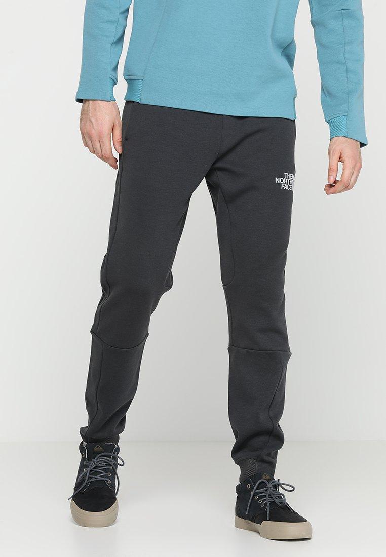 The North Face - VISTA TEK PANT - Pantalones deportivos - asphalt grey