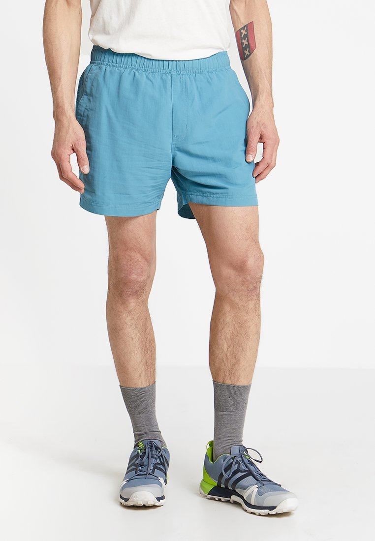 The North Face - CLASS TRUNK  - Sports shorts - storm blue